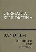 Die benediktischen Mönchs- und Nonnenklöster in Österreich und Südtirol
