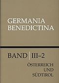 Die benediktinischen Mönchs- und Nonnenklöster in Österreich und Südtirol