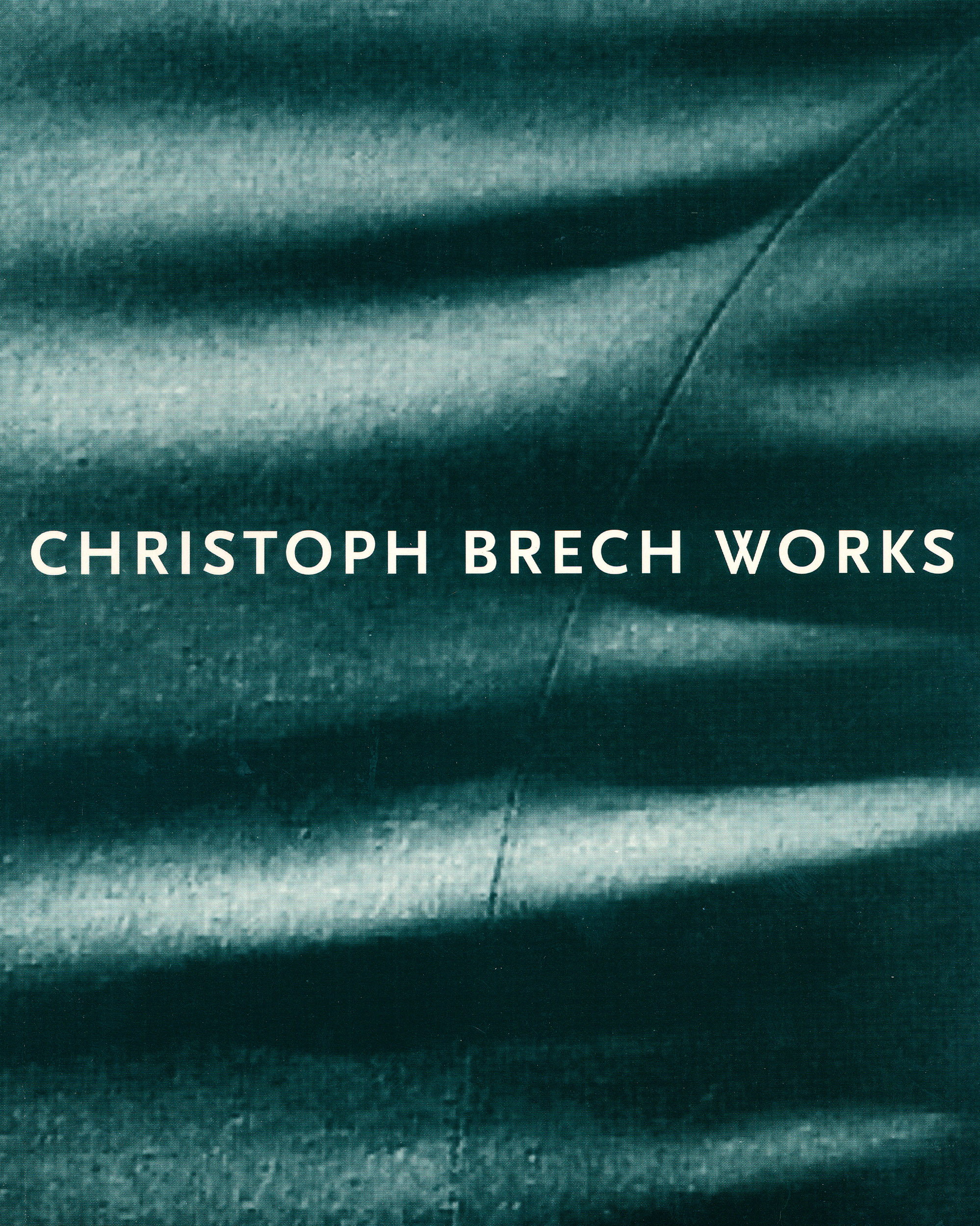 Christoph Brech Works