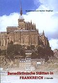 Benediktinische Stätten in Frankreich