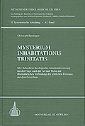 Mysterium inhabitationis Trinitas