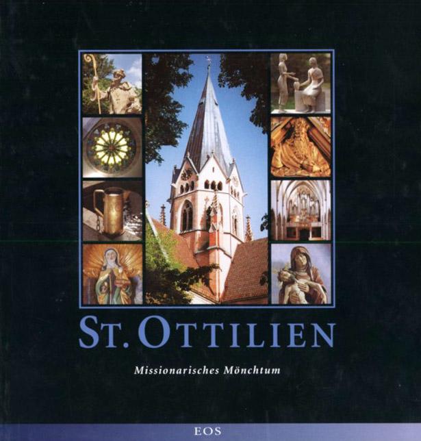 Die Erzabtei Sankt Ottilien