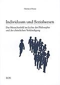 Individuum und Sozialwesen