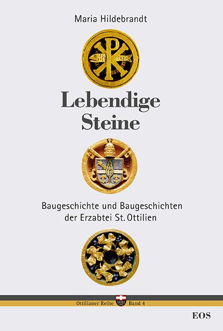 Lebendige Steine (ebook)