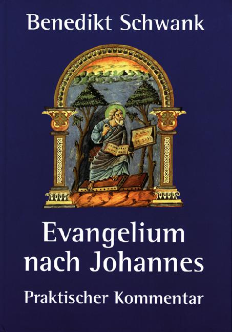 Evangelium nach Johannes