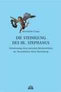 Die Steinigung des heiligen Stephanus