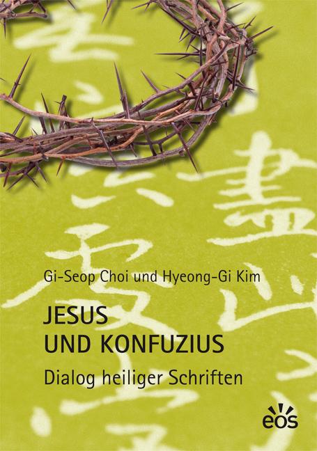 Jesus und Konfuzius