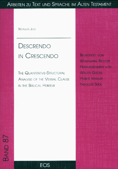 Decrescendo in Crescendo