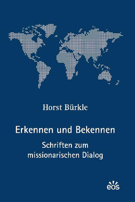 Schriften zum missionarischen Dialog