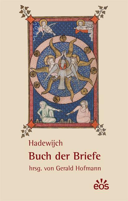 Hadewijch: Buch der Briefe