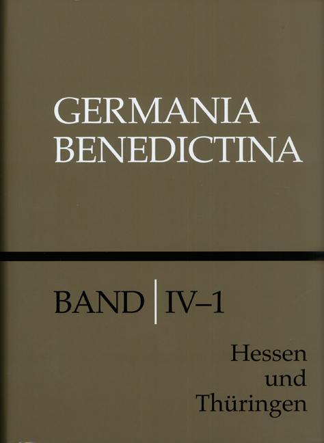 Die Mönchs- und Nonnenklöster der Zisterzienser in Hessen und Thüringen