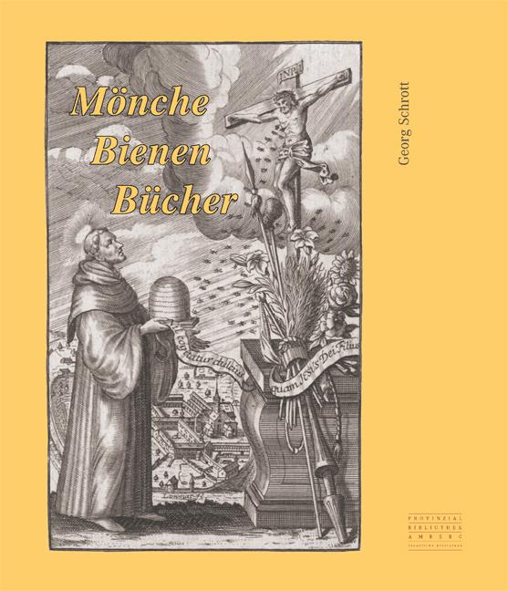 Mönche – Bienen – Bücher