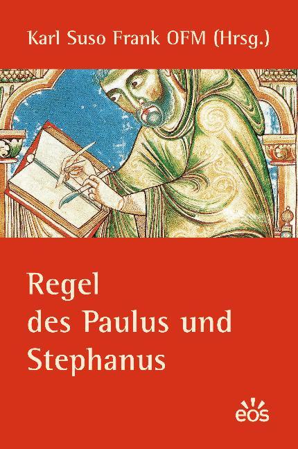 Regel des Paulus und Stephanus