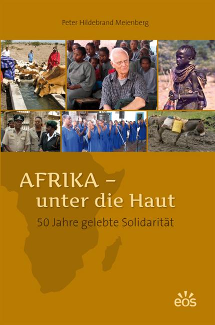 Afrika – unter die Haut