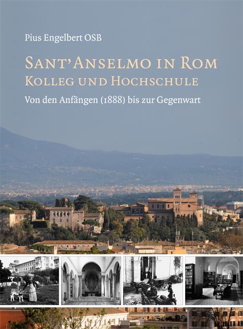 Sant' Anselmo in Rom