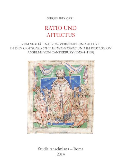 Ratio und affectus