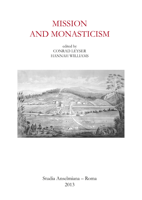 Mission and Monasticism (ebook)