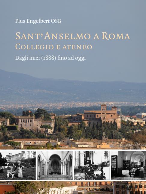 Sant'Anselmo a Roma