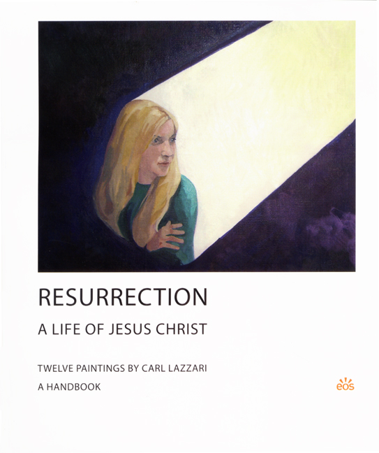 Resurrection – A Life of Jesus Christ