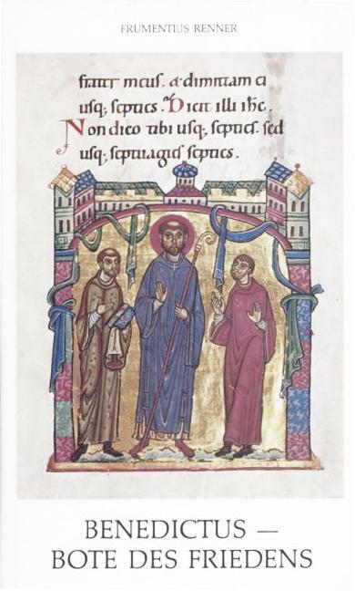 Benedictus – Bote des Friedens