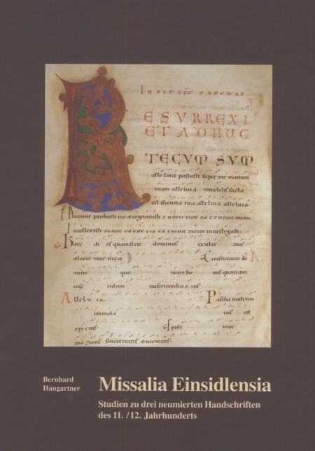 Missalia Einsidlensia