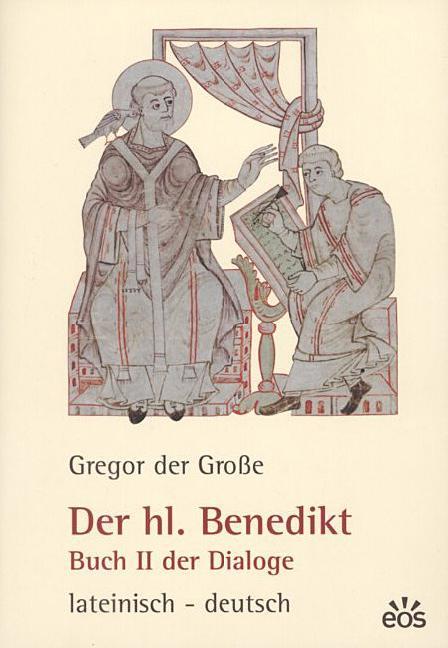 Der hl. Benedikt