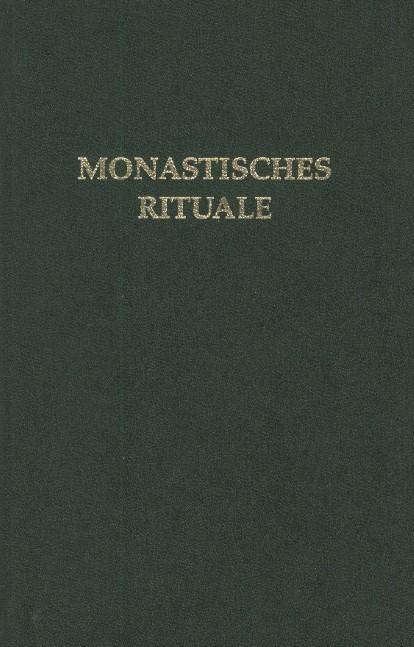 Monastisches Rituale