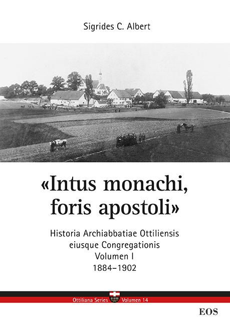 «Intus monachi, foris apostoli»