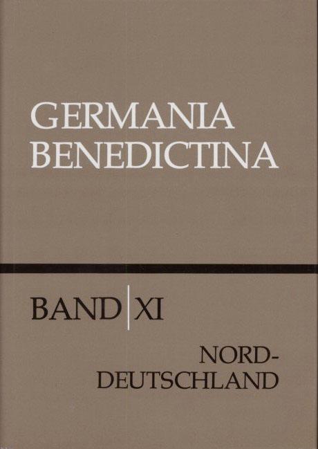 Die Frauenklöster in Niedersachsen, Schleswig-Holstein und Bremen