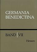 Die benediktinischen Mönchs- und Nonnenklöster in Hessen
