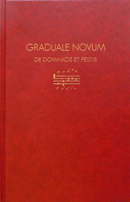 Graduale novum de dominicis et festis