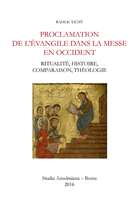 Proclamation de l'Évangile dans la Messe en Occident (ebook)