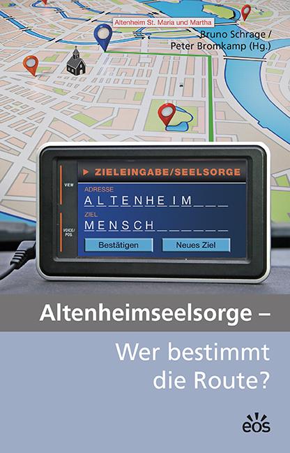 Altenheimseelsorge