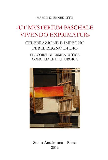 «Ut mysterium paschale vivendo exprimatur» (ebook)