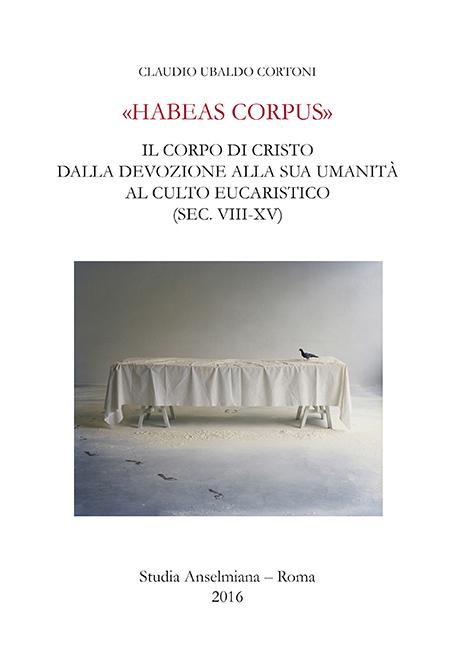 «Habeas corpus» (ebook)