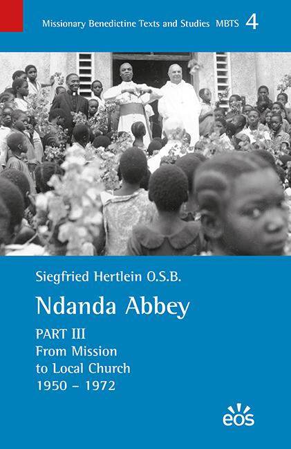 Ndanda Abbey, Part III
