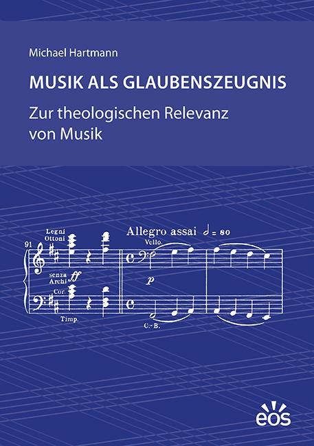 Musik als Glaubenszeugnis (ebook)