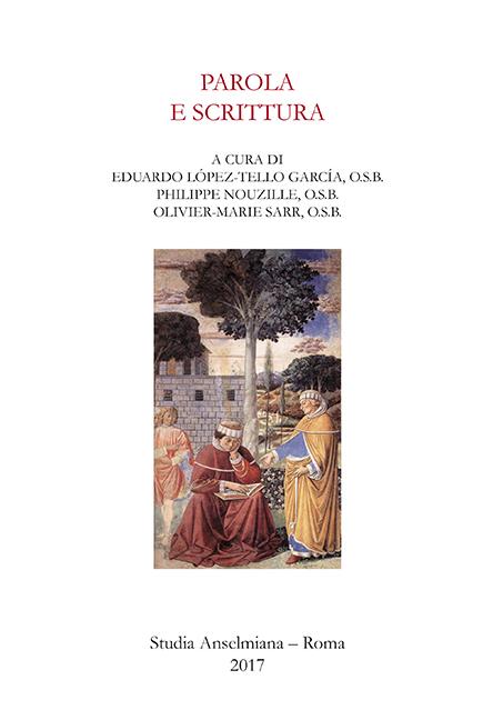 Parola e Scrittura (ebook)