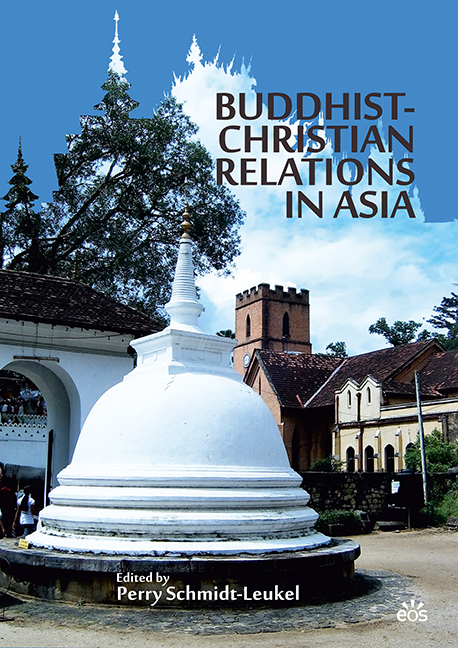 Buddhist-Christian Relations in Asia