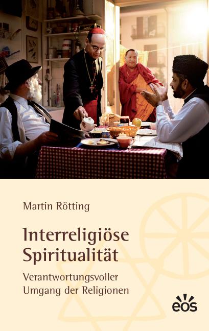 Interreligiöse Spiritualität (ebook)