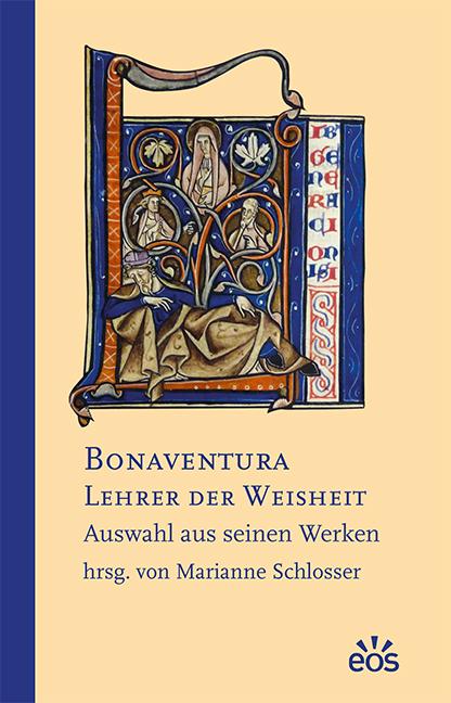 Bonaventura – Lehrer der Weisheit (ebook)