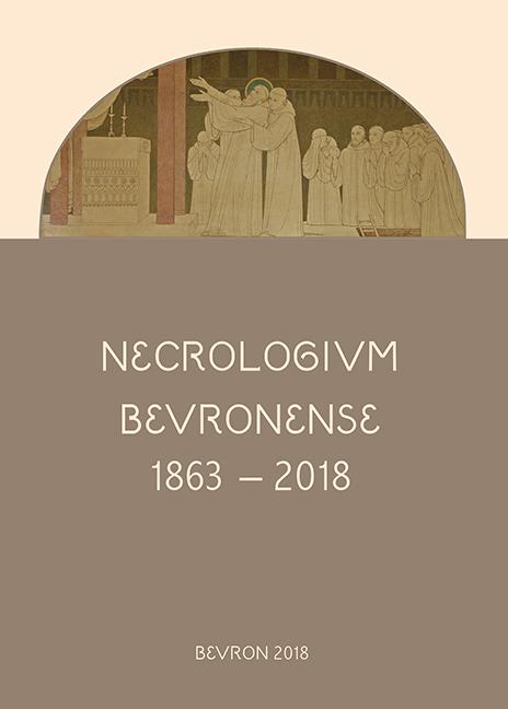 Necrologium Beuronense 1863–2018