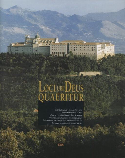 Loci ubi deus quaeritur