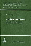 Analogie und Mystik