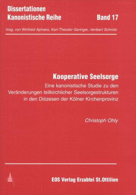 Kooperative Seelsorge