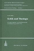Kritik und Theologie