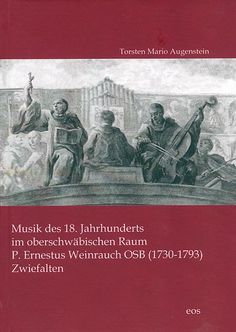 Musik des 18. Jahrhunderts im oberschwäbischen Raum