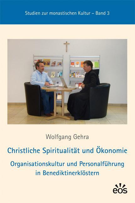 Christliche Spiritualität und Ökonomie