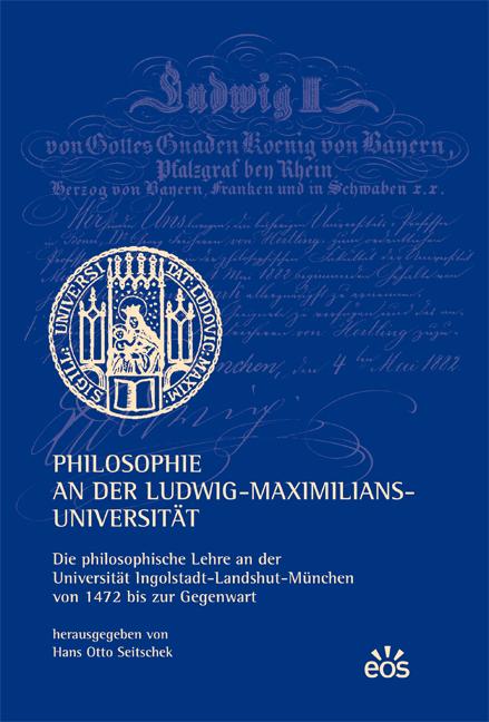 Philosophie an der Ludwig-Maximilians-Universität