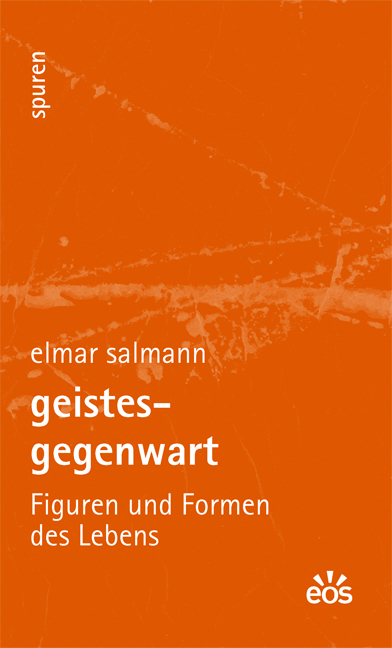 Geistesgegenwart (ebook)